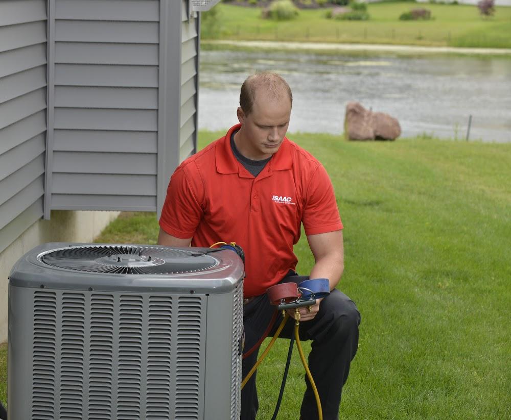 Isaac Heating & Air Conditioning
