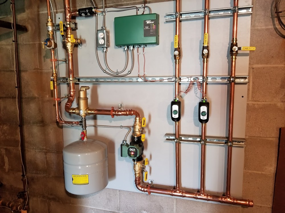 Lagana Plumbing & Heating