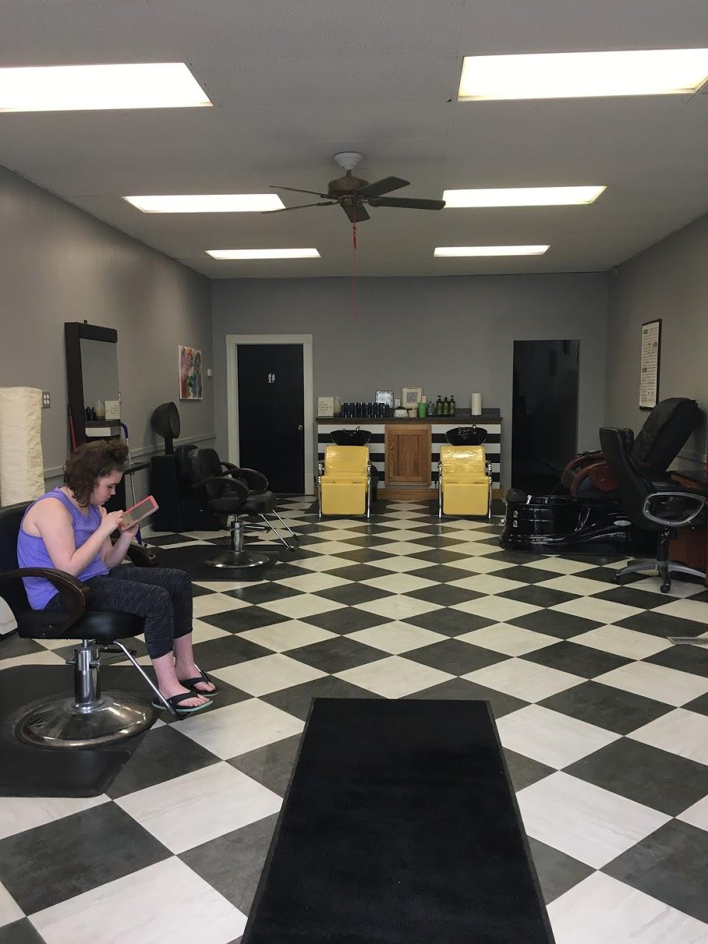Starlight Hair Salon