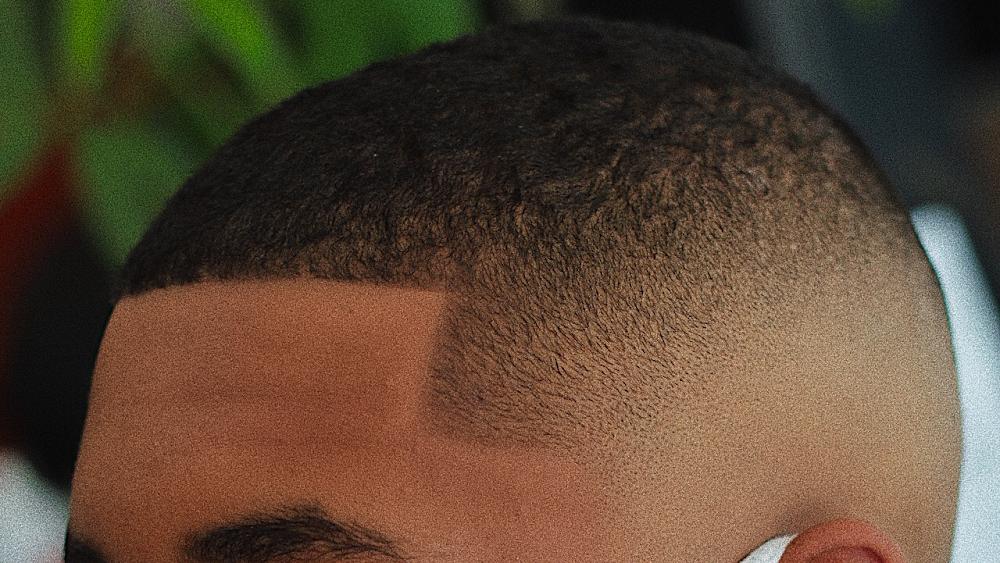 Symmetry Barbershop