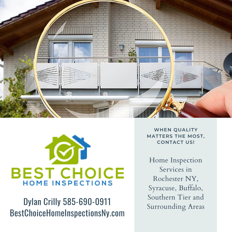 Best Choice Home Inspection