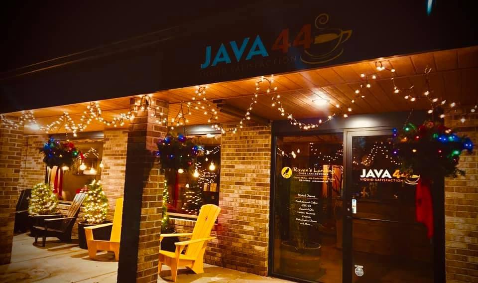 Cafe 44