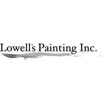 Lowell's Painting Inc.